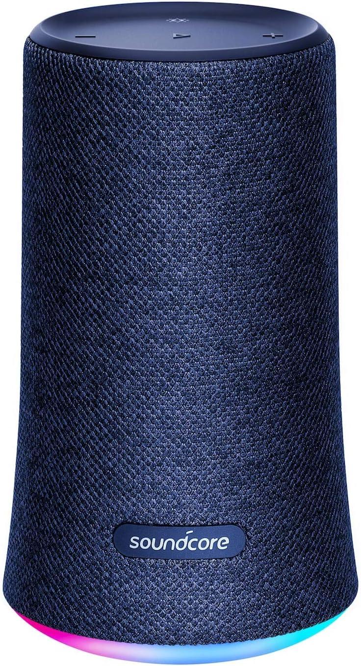 Anker SoundCore Flare Speaker - Blue