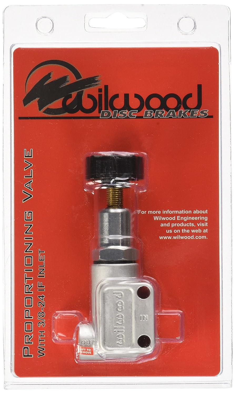 Shop Proportioning Valves 1972 Chrysler 85 Wiring Wilwood 260 10922 Adjustable Valve