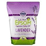 SaltWorks Ultra Epsom Premium Scented Epsom