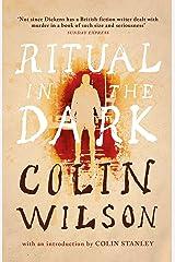 Ritual in the Dark Kindle Edition