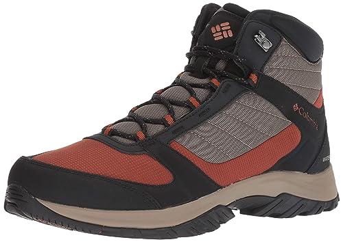 03053b424c359 Columbia Men s Terrebonne Ii Sport Mid Omni-tech Hiking Boot  Amazon ...