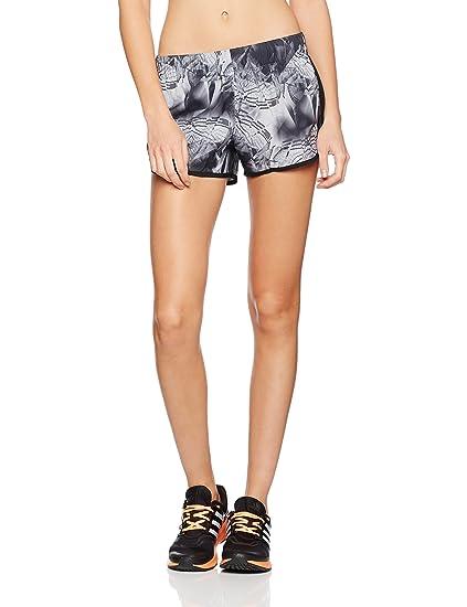adidas Damen M10 Shorts: : Sport & Freizeit