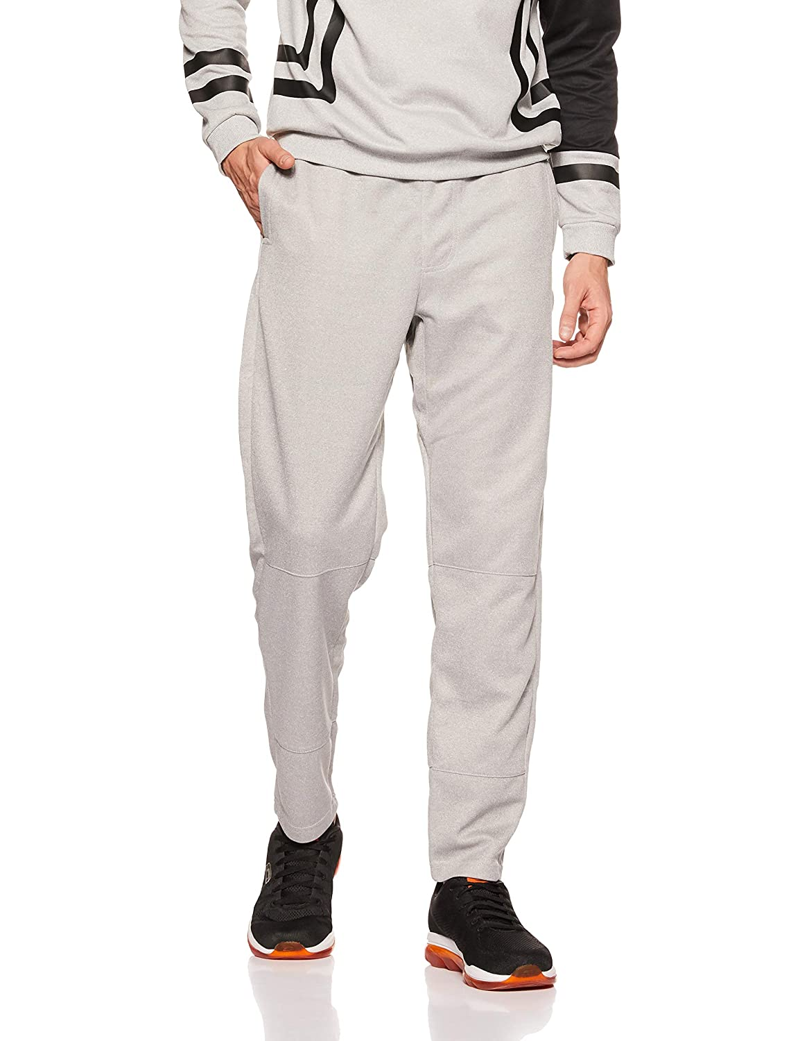 For 499/-(75% Off) 75%Off : Men's Joggers by Tiger Shroff at Rs 499/- All Sizes available at Amazon India