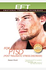 EFT for PTSD Paperback