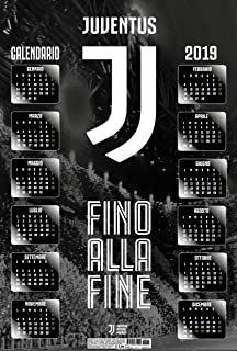 Calendario Juventus In Casa.Calendario Inter 2019 3d Pop Up 37x55 Amazon It