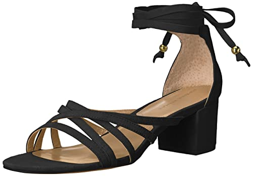 c07aaa838e9b ADRIENNE VITTADINI Footwear Women s Alesia Block Heel Sandal Dress