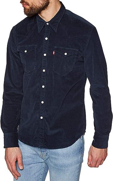 Levi´S Camisa Western