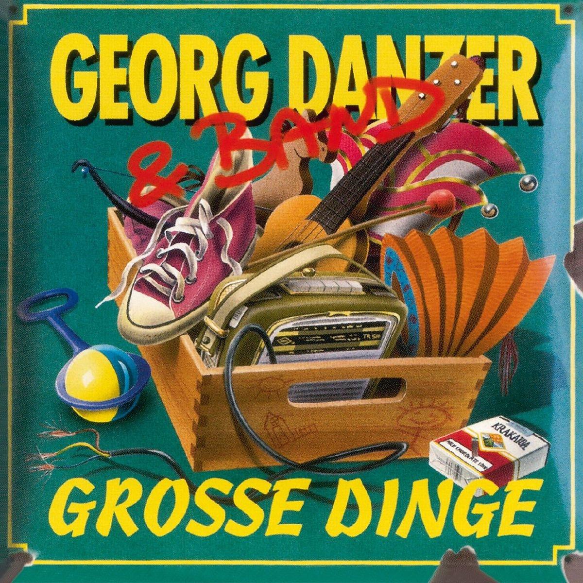 Grosse Dinge Ranking TOP18 Daily bargain sale