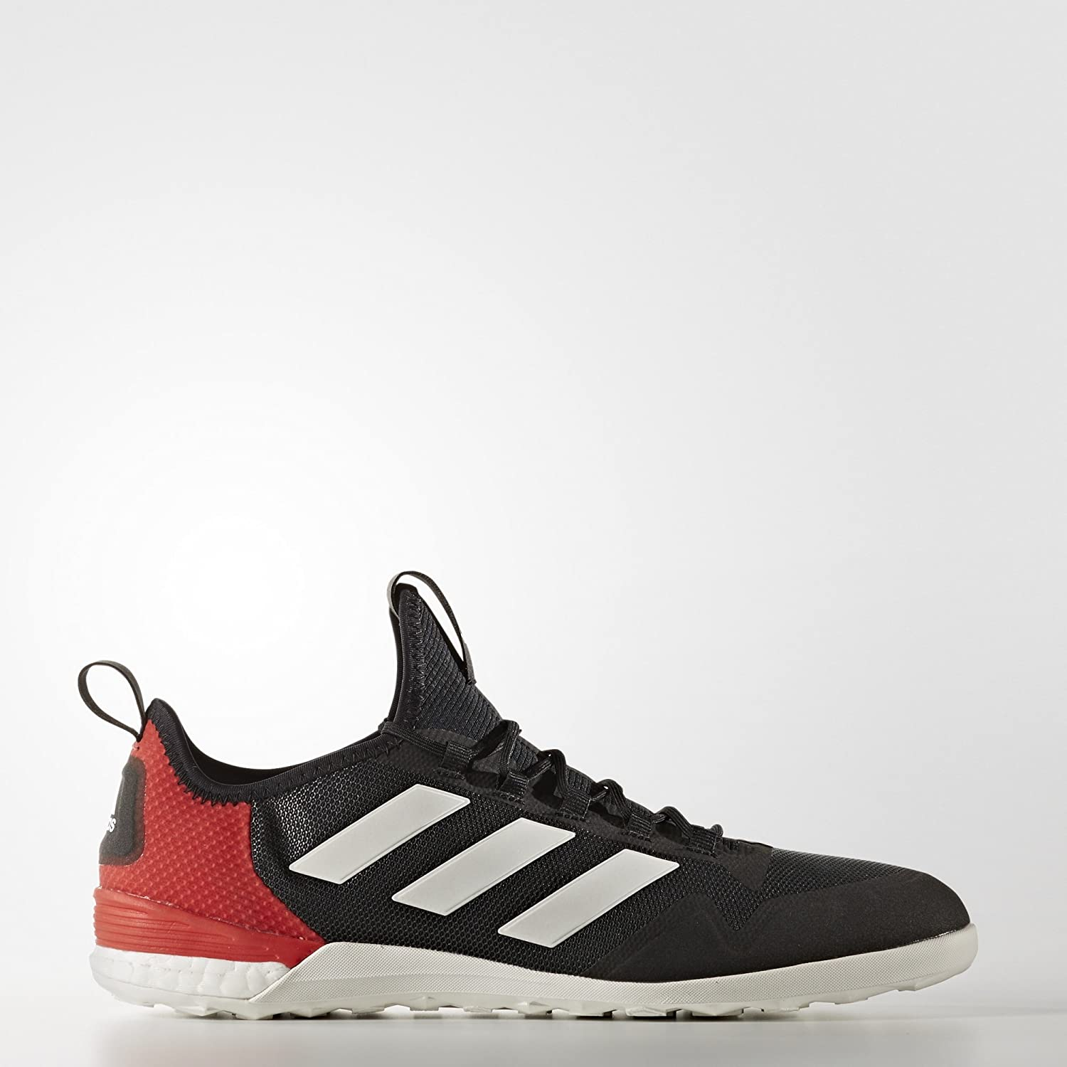f8251653e Amazon.com  Adidas ACE TANGO 17.1 Indoor Shoes  CBLACK  (9)  Shoes