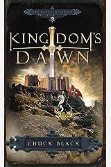 Kingdom's Dawn (Kingdom, Book 1) Paperback