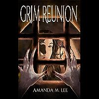 Grim Reunion (Aisling Grimlock Book 4) (English Edition)
