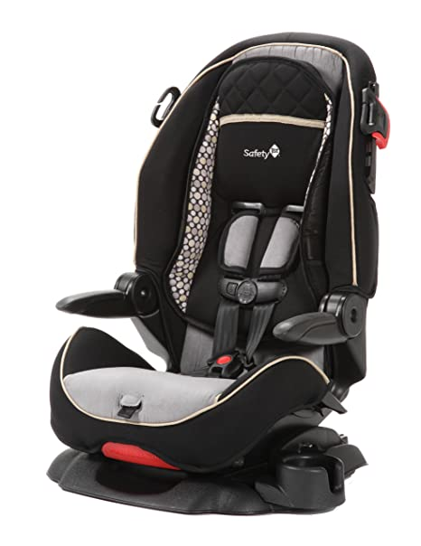 Safety 1st Summit Deluxe Booster Car Seat