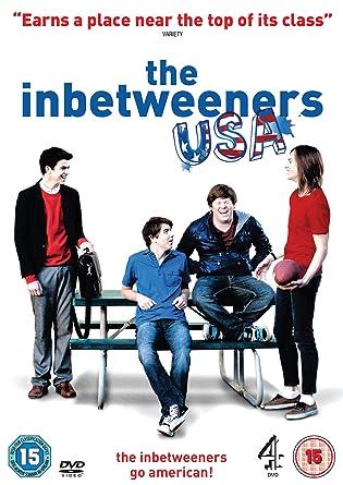 The Inbetweeners USA - Season 1 [DVD]