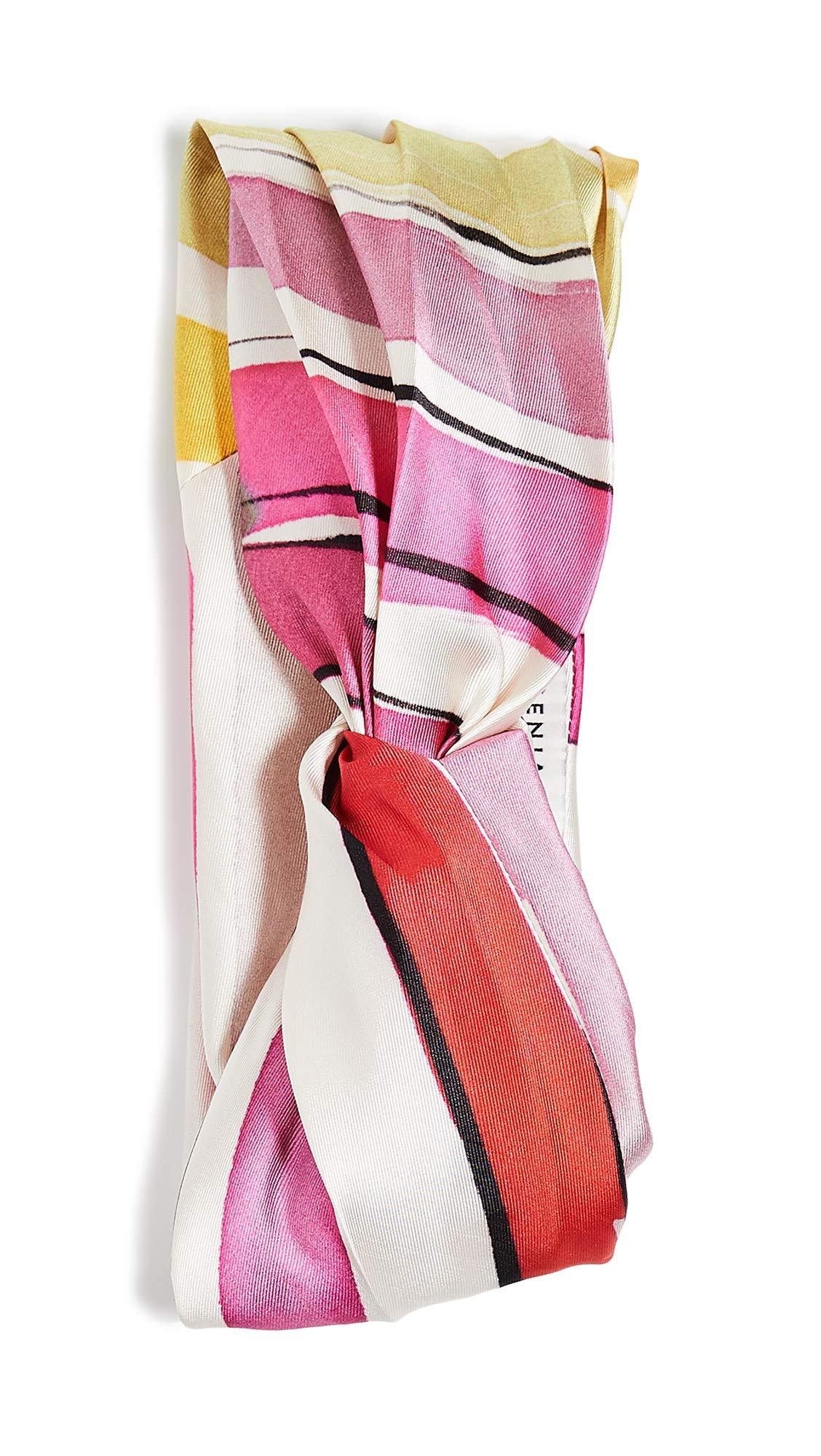 Eugenia Kim Women's Malia Headband, Pink/Red, One Size by Eugenia Kim (Image #1)