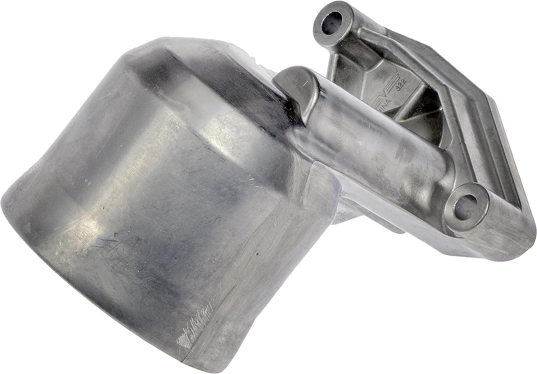 Genuine Chrysler MN86XDV Instrument Panel Cap End