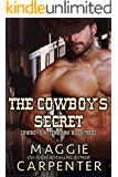 The Cowboy's Secret (Cowboys After Dark Book 3)