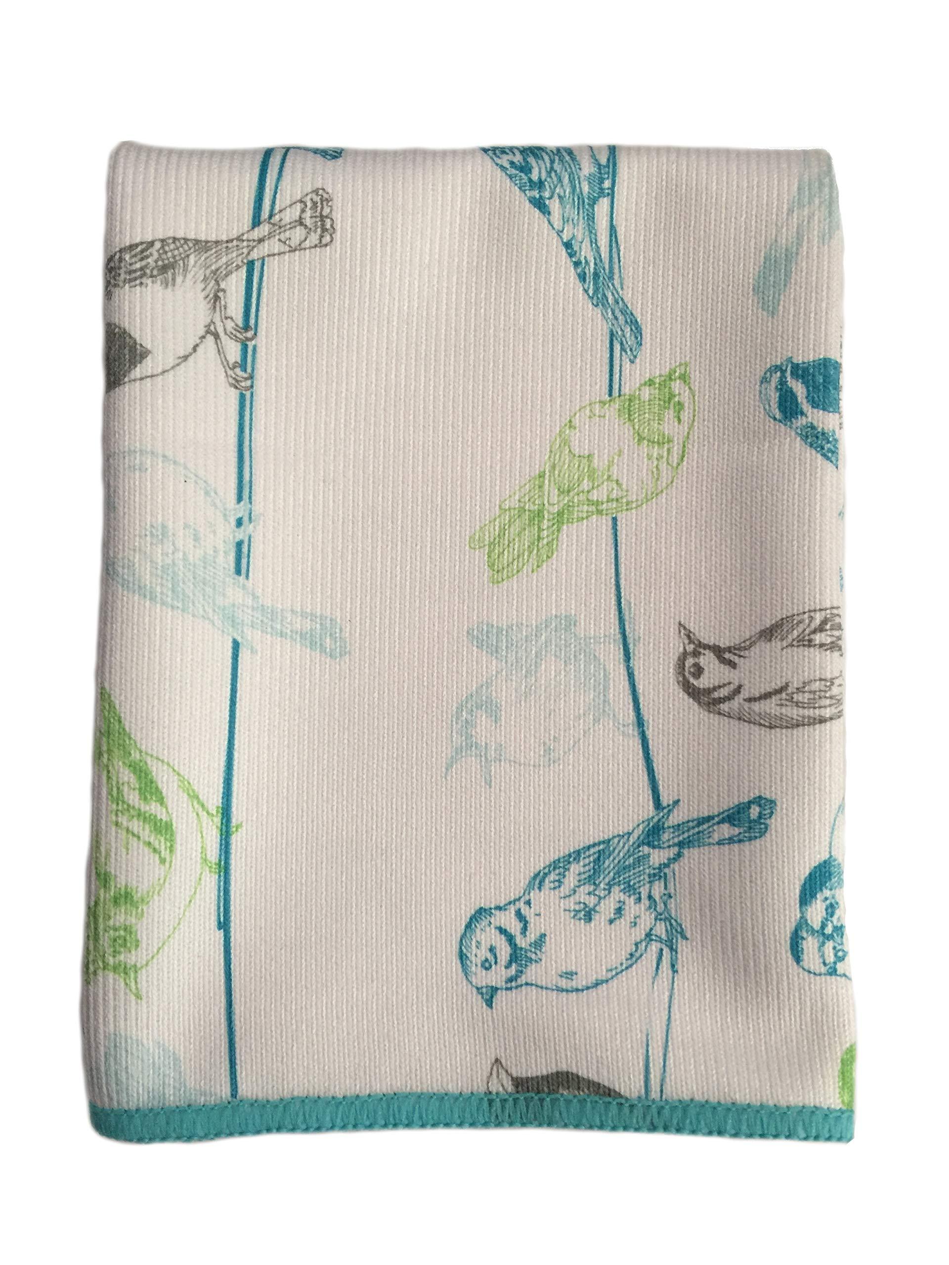 Norwex Limited Edition Window Cloth - Birds