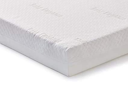 the best attitude f41c7 8e52b Baby Elegance Memory Foam Cot Bed Mattress (70 x 140 x 10cm)