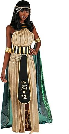 Amazon Com All Powerful Cleopatra Disfraz Para Mujer Talla Grande Clothing