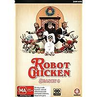 Robot Chicken Season 9 (DVD)