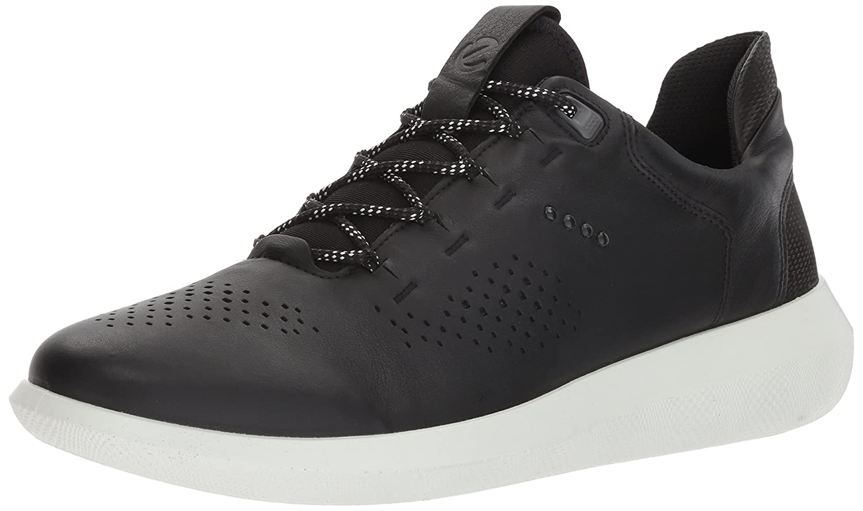 0a85a537e2565e Amazon.com   ECCO Men's Scinapse Tie Fashion Sneaker   Fashion Sneakers