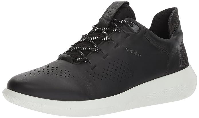63e69f3cd48 Amazon.com   ECCO Men's Scinapse Tie Fashion Sneaker   Fashion Sneakers