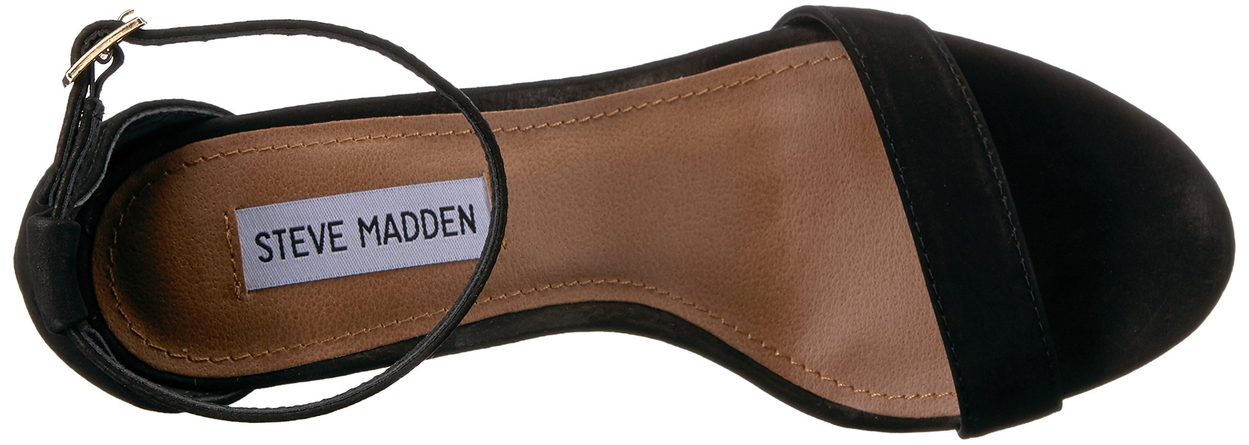 c2be3c1aeaf Steve Madden Women's Declair Dress Sandal < Heeled Sandals ...