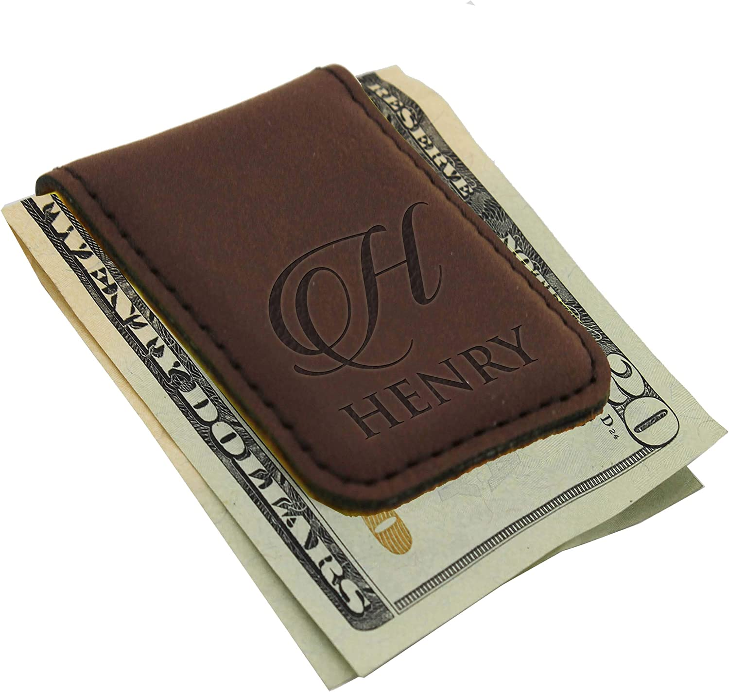 Personalized Money Clip Mens Graduation Personalized Gift Moneyclip Mens Personalized Money Clip Usher Gift Dad Gift