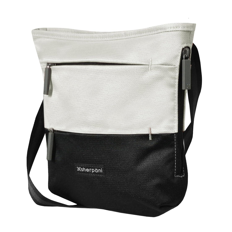 38714b451 Sherpani Sadie Medium Cross Body Bag, Birch, One Size: Sherpani: Amazon.ca:  Luggage & Bags