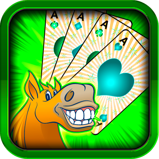 Bigger Smile Partners Solitaire