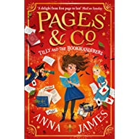 Pages & Co. (1) - Tilly and the Bookwanderers