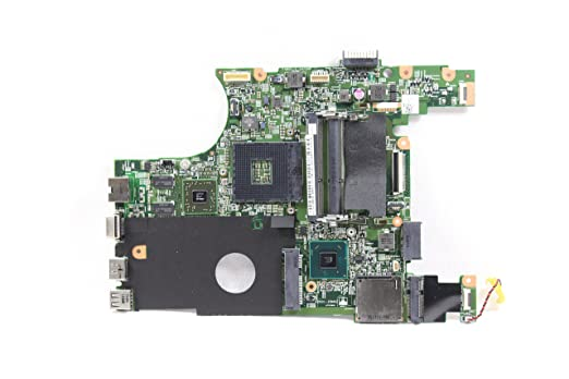 Amazon.com: Dell Inspiron 14 N4050 Socket BGA1023 Intel Laptop Motherboard 7NMC8 07NMC8: Computers & Accessories