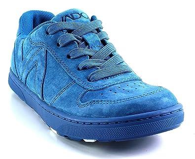 Vado Paty | Halbschuh | Sneaker Blau | Seaport, Farbe:Blau