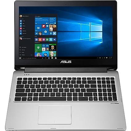 ASUS Transformer Book Flip R55LA 15.6 inch HD Touchscreen Tablet Laptop 2-in-1