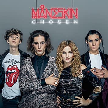 maneskin chosen