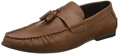 New Look Keith Tassel, Mocasines para Hombre: Amazon.es: Zapatos y complementos