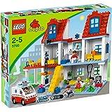 Lego Duplo 5795 - Gran hospital [importado de Alemania]