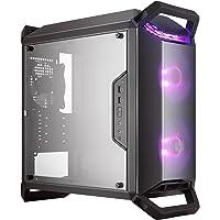 Cooler Master MCB-Q300P-KANN-S02 Caja de Ordenador, Micro-ATX, Multicolor