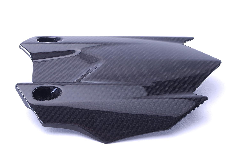 Bestem Carbon Fiber Rear Tire Hugger Fender Twill for 2015-2018 Yamaha R1 R1M R1S Yamaha 2016-2017 FZ10 FZ-10