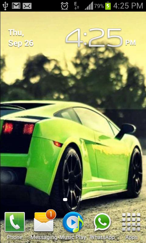 Amazon.com: Lamborghini HD Wallpapers: Appstore For Android