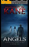Angels (A Detective Pierce Novel Book 3)