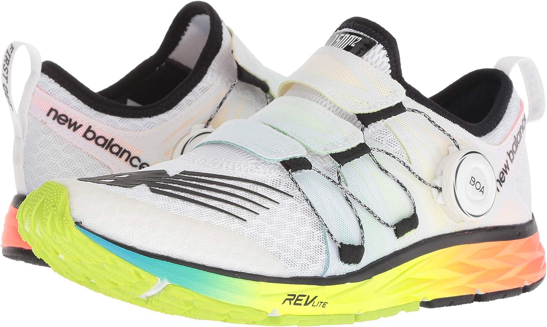 New Balance 1500v4 Boa, Zapatillas de Running para Mujer: Amazon.es: Zapatos y complementos