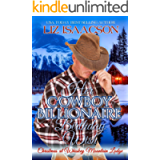 Her Cowboy Billionaire Birthday Wish: A Hammond Brothers Novel (Christmas at Whiskey Mountain Lodge Book 1)