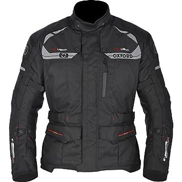 TM125S - Oxford Brooklyn 1.0 Long Motorcycle Jacket S Tech ...