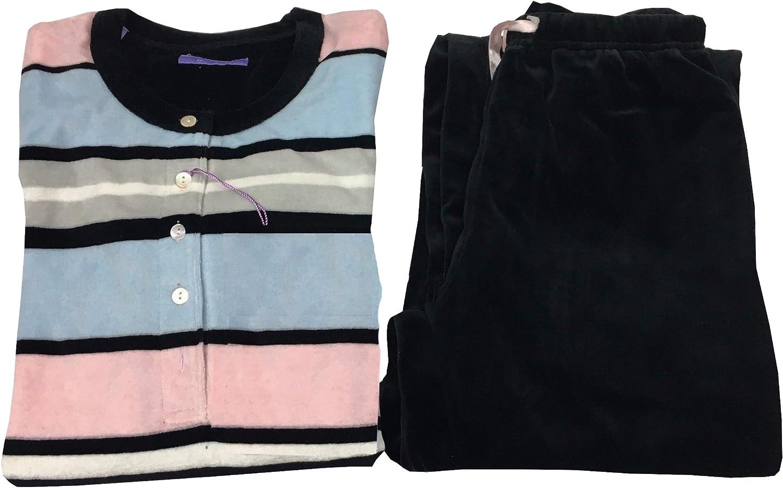 GUASCH - Pijama - para mujer: Amazon.es: Ropa