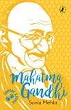 Junior Lives: Mahatma Gandhi