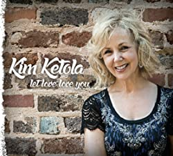 Kim Ketola