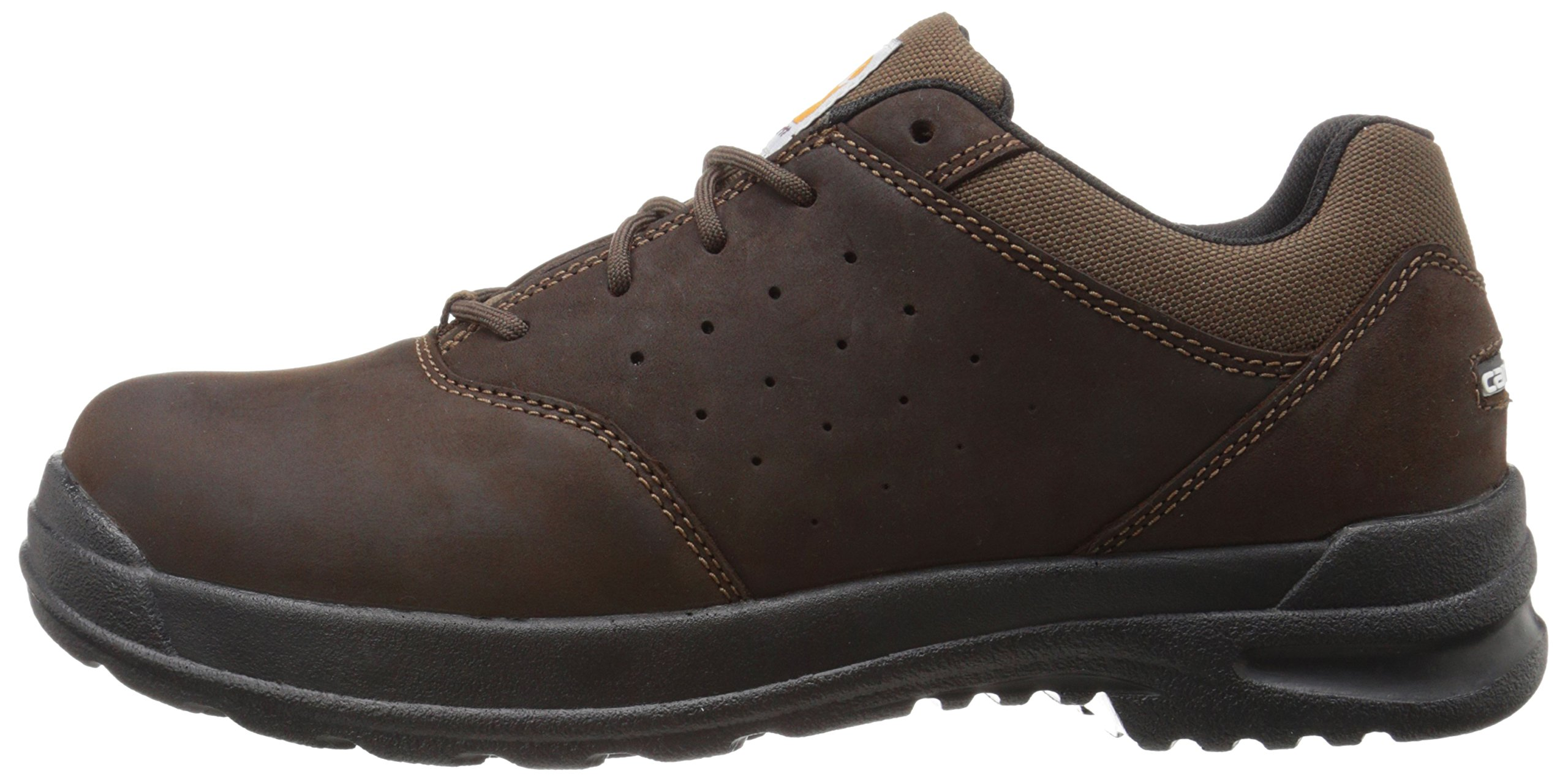 Carhartt Men's CMO3040 Walking Oxford,Dark Brown, 13 M US by Carhartt (Image #5)