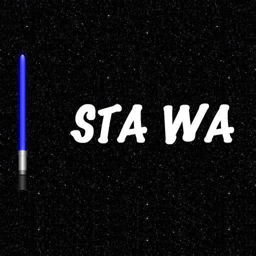 Build A Lightsaber Game (STA WA)