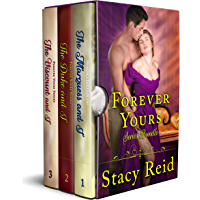 Forever Yours Series Bundle (Book 1-3) (English Edition)